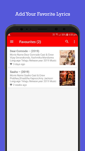 Download NAA SONGS Free for Android - NAA SONGS APK Download - STEPrimo.com