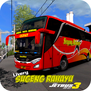 Download Livery Jb3 Sugeng Rahayu Apk Latest Version 1 For