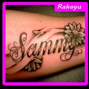 Cool Tatuajes Nombre Aplicaciones En Google Play