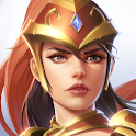 Land of Empires : Epic Strategy Game icon