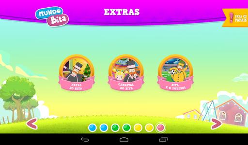玩免費娛樂APP|下載Mundo Bita app不用錢|硬是要APP
