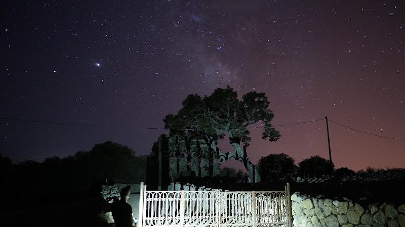 Sotto le stelle di Fa58