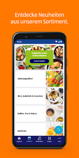 ALDI SÜD Angebote & Prospekte  screenshots 3