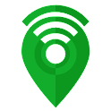 IneTracker GPS tracker icon