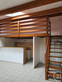 appartement à Lescure-d'Albigeois (81)