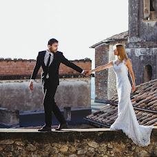 Wedding photographer Alena Platonova (Milenia). Photo of 26.03.2016