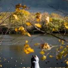 Wedding photographer Elena Oskina (oskina). Photo of 15.11.2017