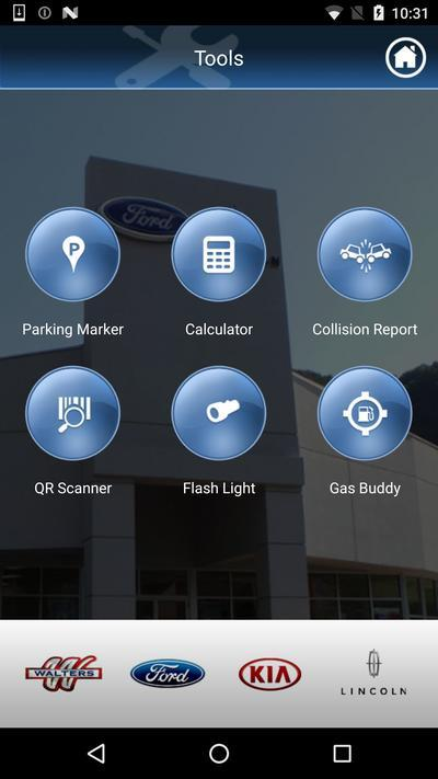 Bruce Walters Ford- screenshot
