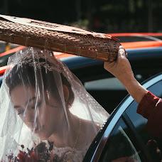 Wedding photographer Taotzu Chang (taotzuchang). Photo of 01.01.2017