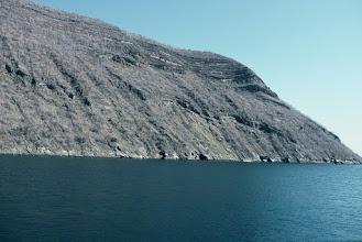 Photo: Tagus Cove, Isabela, Galapagos Islands.