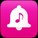 뮤직벨링 [LGU+]벨소리, 통화연결음, MP3, 뮤직, 음악, 컬러링 icon