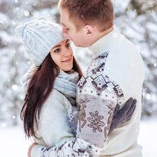 Wedding photographer Irina Yurlova (kelli). Photo of 21.02.2018