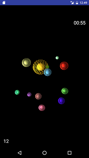 Balls 1.1 Windows u7528 2