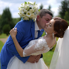 Wedding photographer Aleksandr Nesterov (Nesterov2012). Photo of 06.08.2018