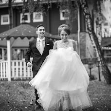 Wedding photographer Alina Rudovskaya (Coffemolka). Photo of 01.12.2016