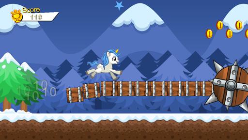 麒麟小马运行|玩冒險App免費|玩APPs