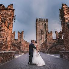 Wedding photographer Marco Bernardi (marcobernardi). Photo of 10.10.2015