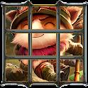 Enigma 4 de League of Legends icon