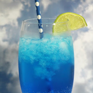 MOcean Breeze Cocktail