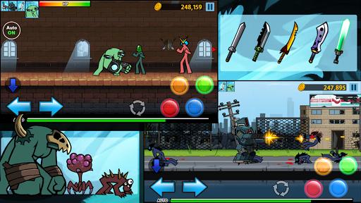 Anger Of Stick 4 screenshot 6