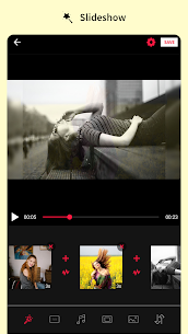 Photo editor & Music video maker 5