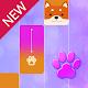 Magic Cat Piano Tiles - Pet Pianist Tap Animal apk