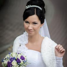 Wedding photographer Vladimir Smirnov (vaff1982). Photo of 07.10.2014