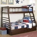 Bunk Beds Design Ideas icon