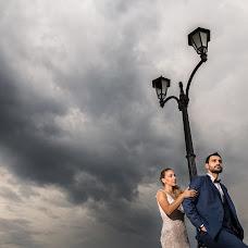 Wedding photographer Christos Aggelidis (aggelidis). Photo of 28.08.2018