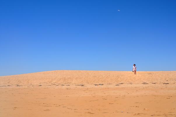 Spiagge..... di leonardo valeriano
