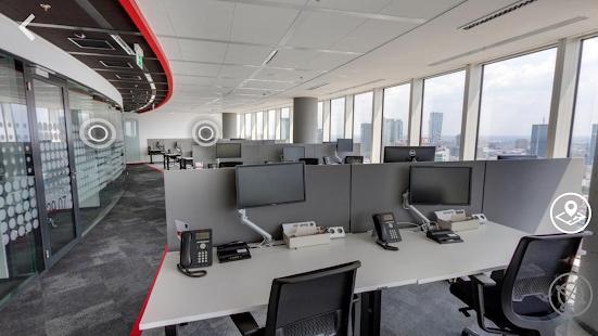 JLL Office Poland VR Screenshot Thumbnail