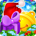 Christmas Match 3 - Puzzle Game 2019 icon