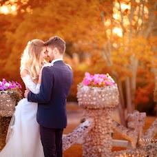 Wedding photographer Antonio Passiatore (passiatorestudio). Photo of 18.09.2018