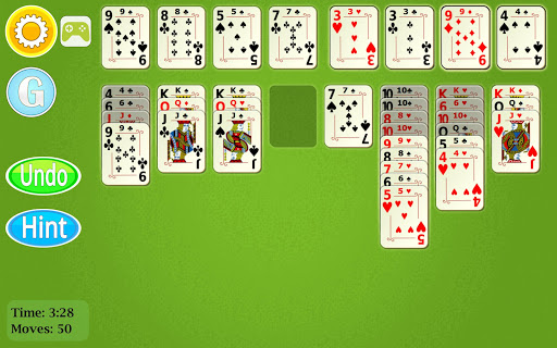 FreeCell Solitaire Mobile android2mod screenshots 11