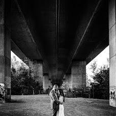 Wedding photographer David Hallwas (hallwas). Photo of 07.11.2017