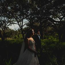 Wedding photographer Marlon García (marlongarcia). Photo of 03.12.2018