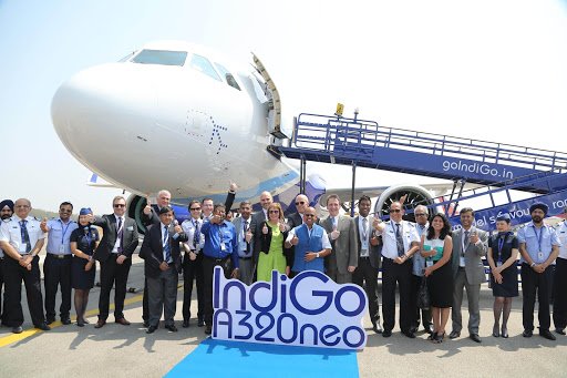 IndiGo Brings Back Leave Without Pay For Some Employees