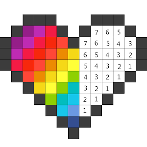 Pixel - Color by Number for PC