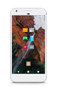 KAIP - Material Icon Pack- screenshot thumbnail