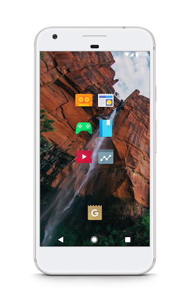 KAIP Prime – Icon Pack v4.7