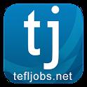 TeflJobs.net icon