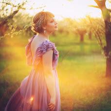 Wedding photographer Olesya Solnechnaya (sunalice). Photo of 25.06.2015