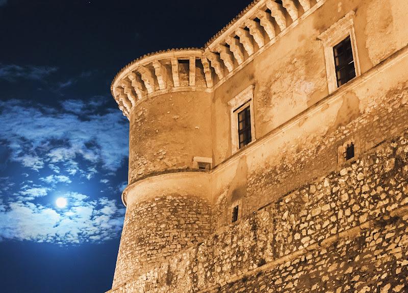 Castello di Alviano (TR) di rarrarorro