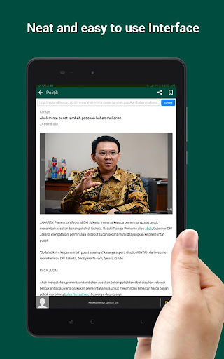 BaBe - Baca Berita  screenshots 9
