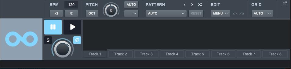 loopcloud sample editor software