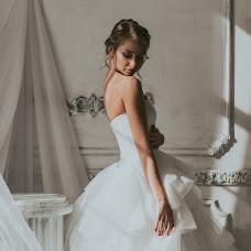 Wedding photographer Alisa Kulikova (volshebnaaya). Photo of 22.03.2018