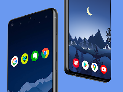 Oxygen OS Icon Pack PRO (ORIGINAL) 2
