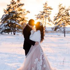 Wedding photographer Svetlana Yaroslavceva (yaroslavcevafoto). Photo of 25.01.2018