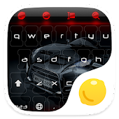 Drag Racing-Lemon Keyboard