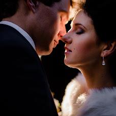 Wedding photographer Jindrich Nejedly (jindrich). Photo of 02.01.2018